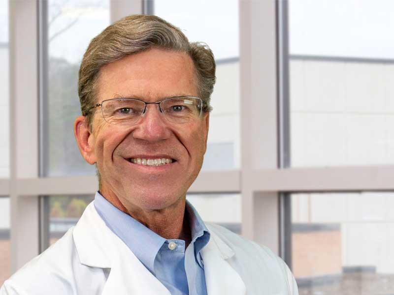 Bryan Cheever, MD