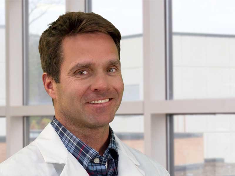 Patrick Minor, MD