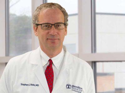 Stephen Rohn, MD