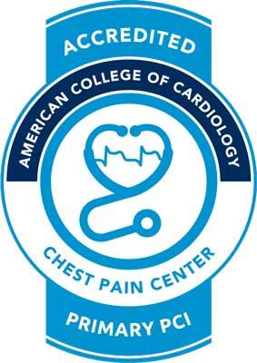 Chest Pain Center