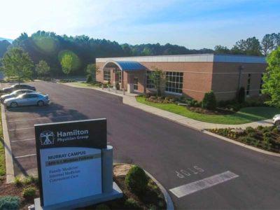 Hamilton Family Medicine Clinic