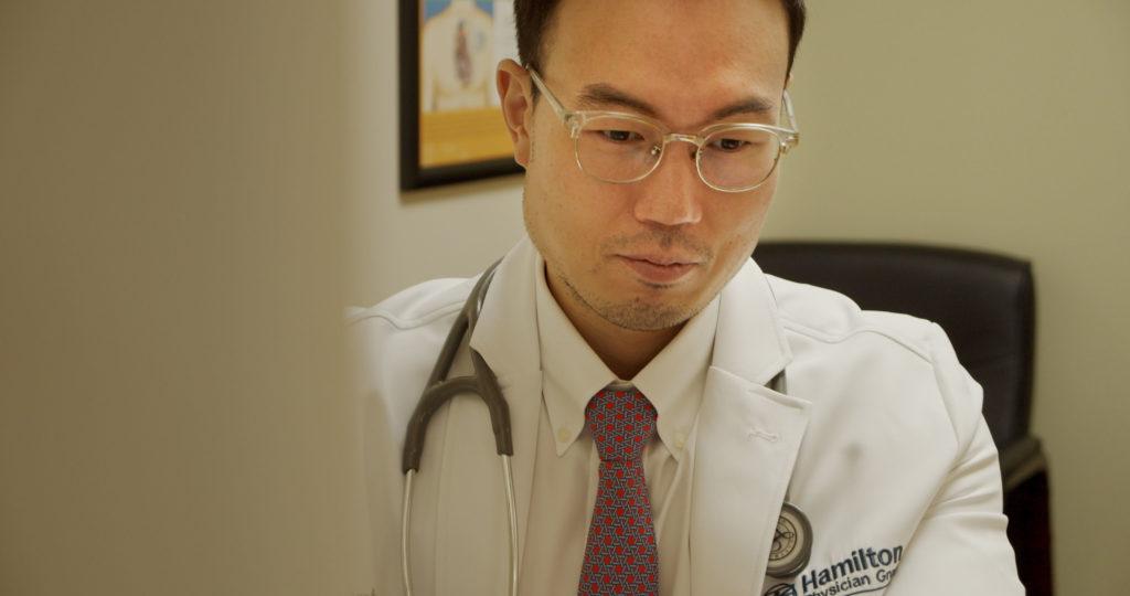 Dr. Y. Grant Kim – Interventional Cardiologist